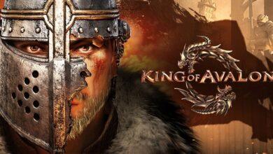King of Avalon Dragon Warfare Apk İndir
