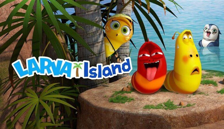 Larva Adası Filmi İndir Türkçe Dublaj 1080P