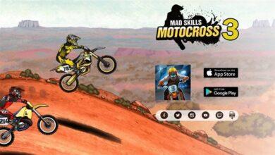 Photo of Mad Skills Motocross 3 Hileli Apk İndir – Mod Para