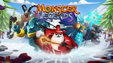 Photo of Monster Legends Hileli Apk İndir – Kolay Mod 10.0.6