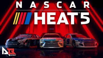 Photo of NASCAR Heat 5 İndir