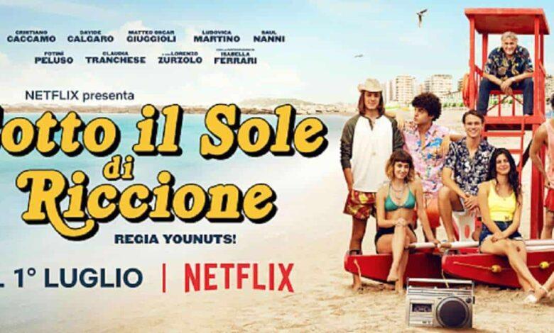Riccione Güneşinin Altında İndir Türkçe Dublaj 1080P