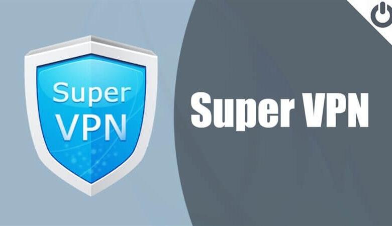 SuperVPN Pro Premium Apk İndir