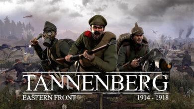 Tannenberg İndir Full