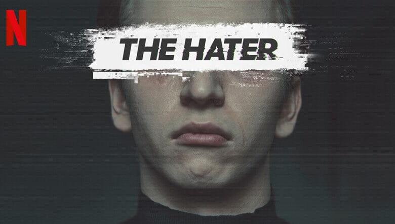 The Hater İndir Türkçe Dublaj 1080P