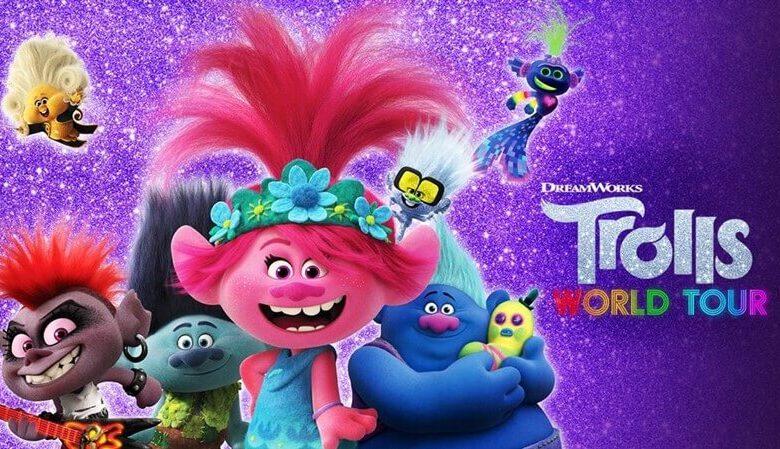 Troller 2 Dünya Turu İndir Türkçe 1080P