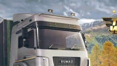 Truck World Euro & American Tour Hileli Apk İndir