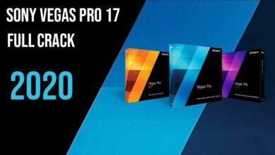 SONY MAGIX Vegas Pro 17 İndir Full