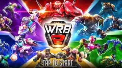 World Robot Boxing 2 Hileli Apk İndir