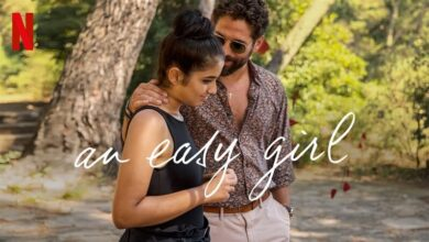 An Easy Girl İndir Türkçe Dublaj 1080P