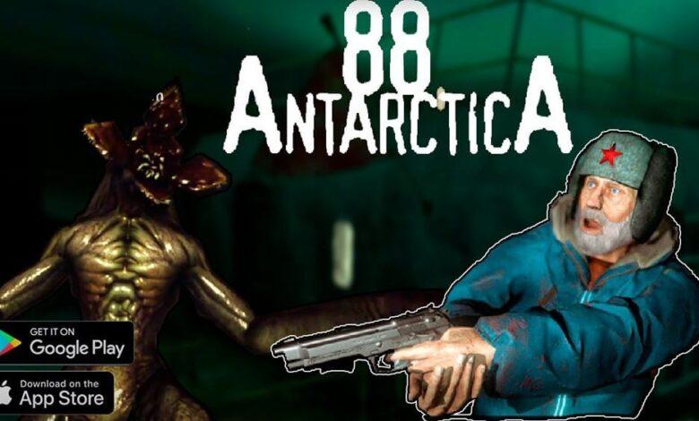 Antarktika 88 PRO Hileli Apk İndir