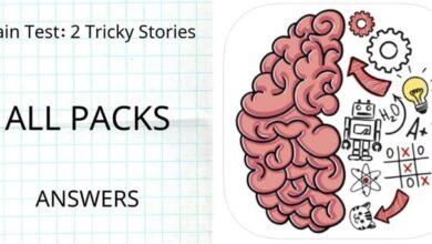 Photo of Brain Test 2 Şaşırtıcı Hikayeler Hileli Apk İndir – Mod 0.99