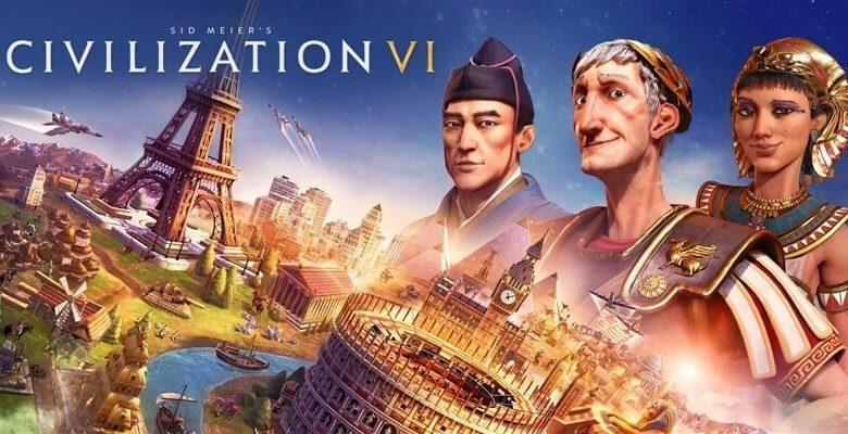 Civilization VI Hileli Apk İndir