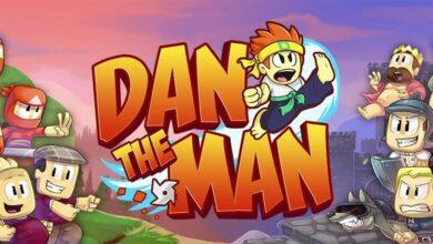 Dan the Man Hileli Apk İndir