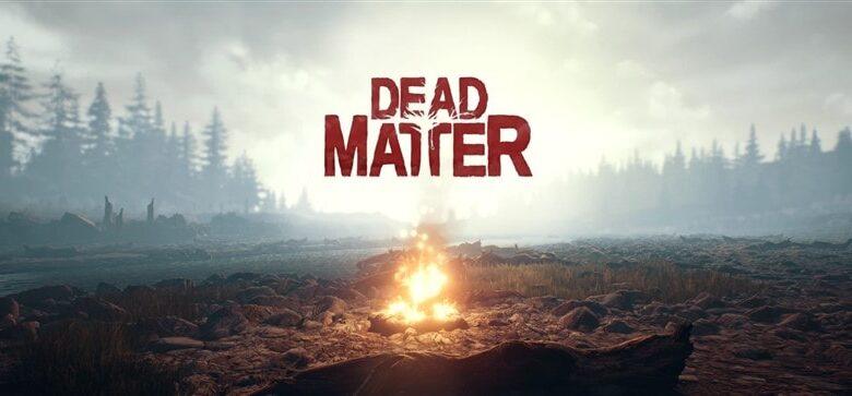 Dead Matter İndir Full