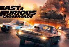 Photo of Fast & Furious Crossroads İndir