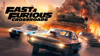Fast & Furious Crossroads İndir Full