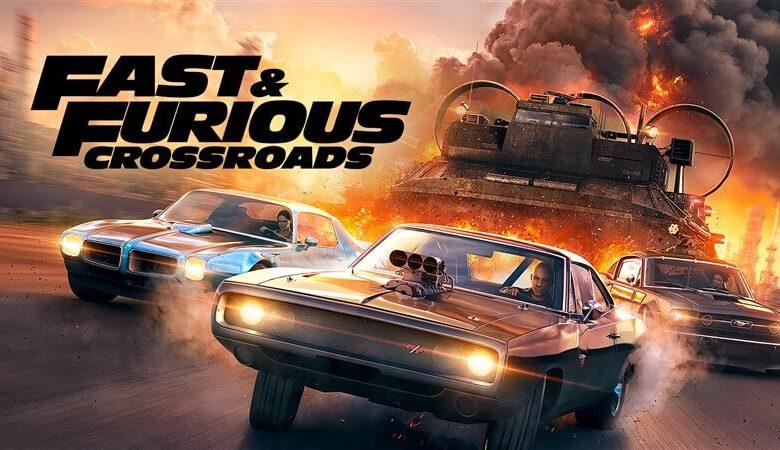 Fast & Furious Crossroads İndir Full