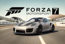 Photo of Forza Motorsport 7 İndir