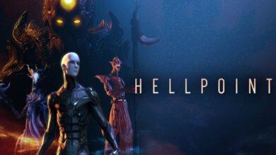 Hellpoint İndir Full