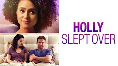 Holly Slept Over İndir Türkçe Dublaj 1080P