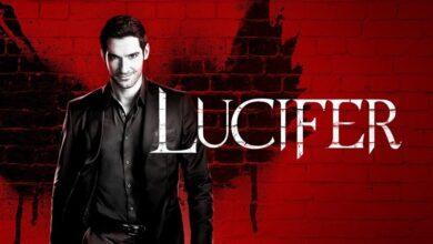 Lucifer 5. Sezon İndir Full HD Tüm Bölümler
