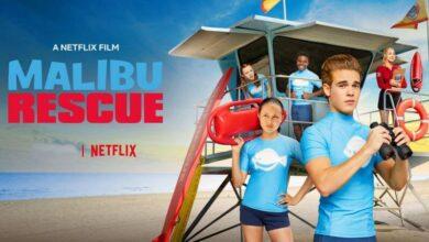 Malibu Rescue Yeni Dalga İndir Türkçe Dublaj 1080P
