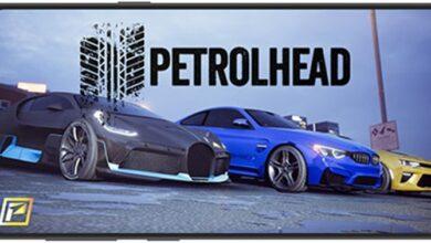 PetrolHead Efsane Arabalar Hileli Apk İndir