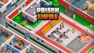Photo of Prison Empire Tycoon Hileli Apk İndir – Mod Para 1.2.2