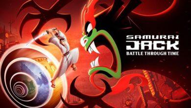 Samurai Jack Battle Through Time İndir Full