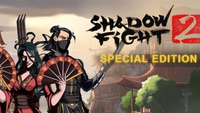 Shadow Fight 2 Special Edition Hileli Apk İndir