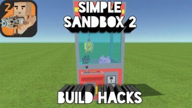 Photo of Simple Sandbox 2 Hileli Apk İndir – MOD 0.7.8.1