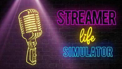 Streamer Life Simulator İndir Full