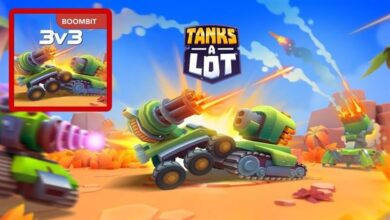 Photo of Tanks A Lot Hileli Apk İndir – Mod Cephane 2.54