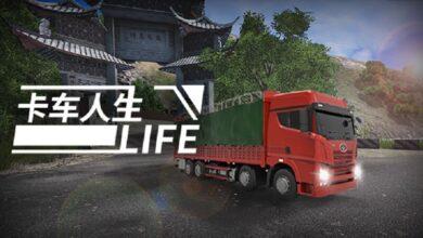 Truck Life İndir Full