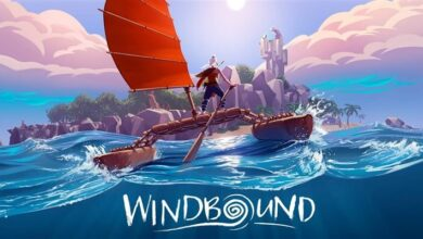 Windbound İndir Full