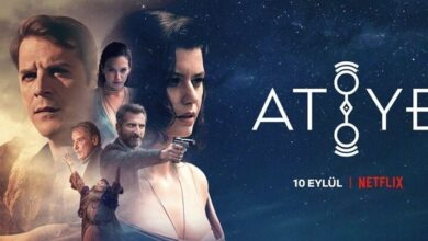 Photo of Atiye 2. Sezon İndir – Tüm Bölümler 1080P