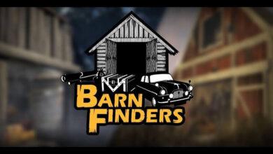 Barn Finders İndir Full