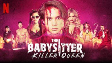Bebek Bakıcısı 2 Katil Kraliçe İndir Türkçe Dublaj 1080P