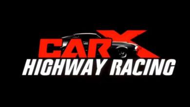 CarX Highway Racing Hileli Apk İndir