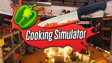 Cooking Simulator Mobile Hileli Apk İndir