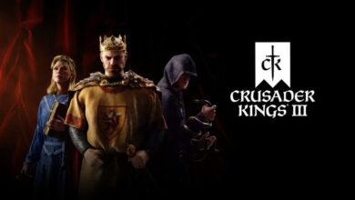 Crusader Kings 3 İndir Full