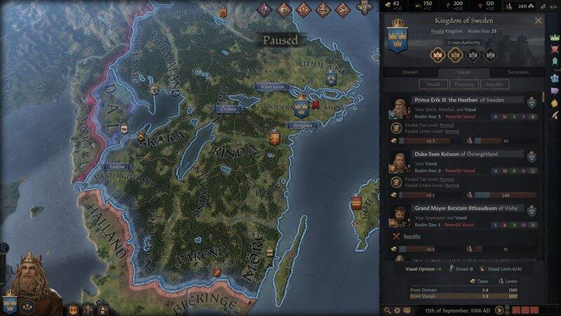Crusader Kings 3 İndir