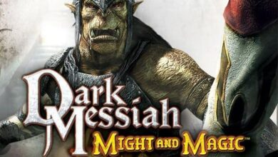 Dark Messiah Of Might And Magic İndir