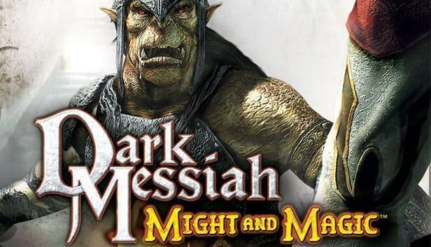 Dark Messiah Of Might And Magic İndir
