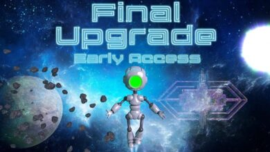 Final Upgrade İndir Full