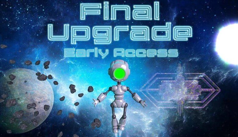 Final Upgrade İndir Full