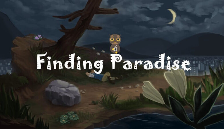 Finding Paradise İndir Full
