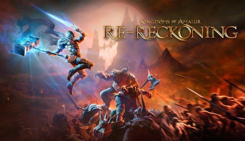 Kingdoms Of Amalur Re-Reckoning İndir Full