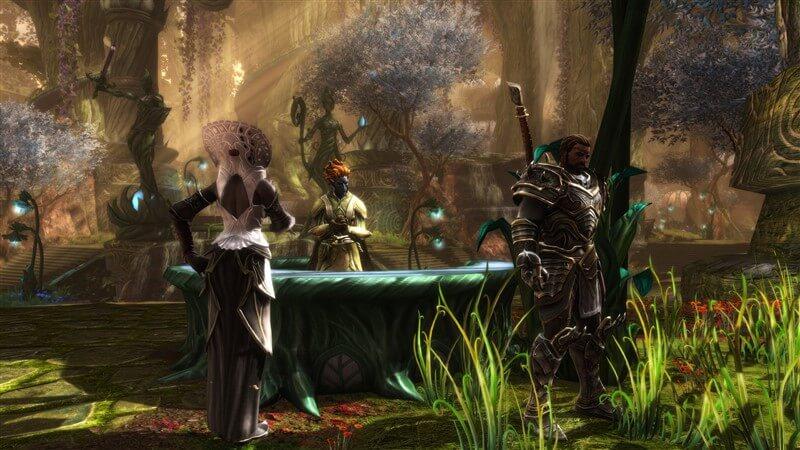 Kingdoms Of Amalur Re-Reckoning İndir